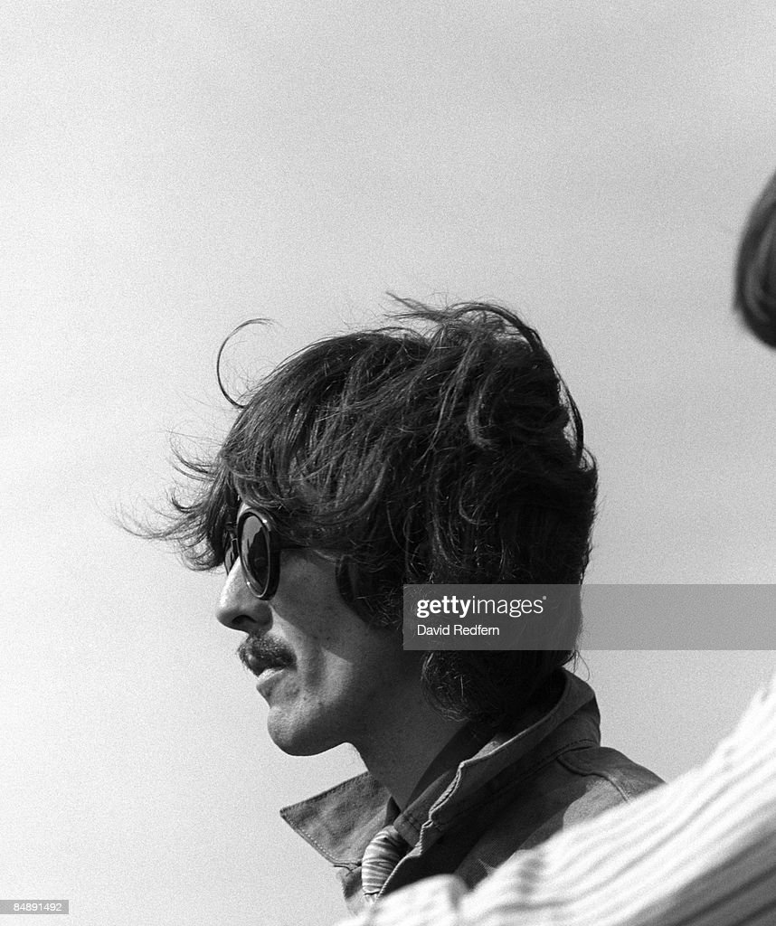 3808b91cf6be Photo of MAGICAL MYSTERY TOUR and George HARRISON and BEATLES : News Photo