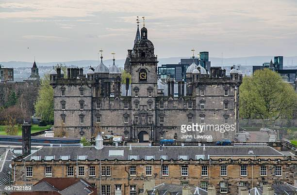 George Heriot's School is a leading Scottish independent primary and secondary school on Lauriston Place in the Old Town of Edinburgh, Scotland, with...