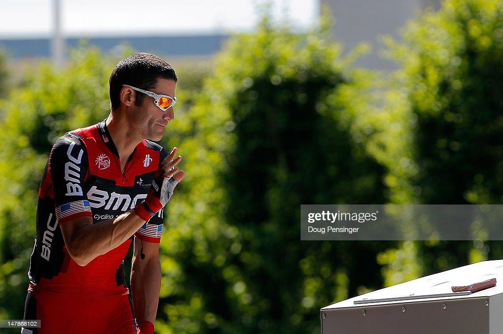 Le Tour de France 2012 - Stage Five : News Photo