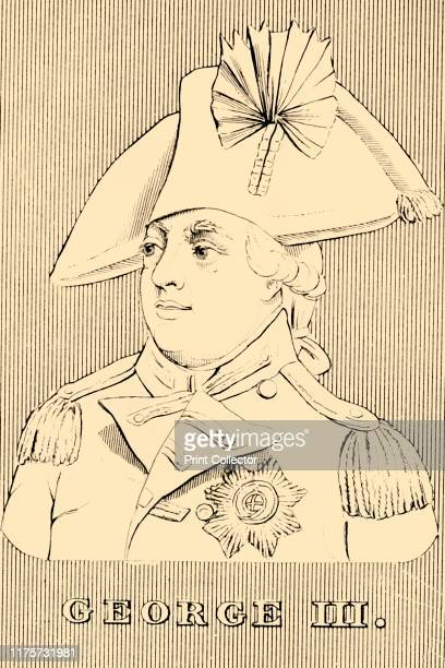 George III' 1830 George III King of Great Britain and Ireland from 1760 until union of the two countries in 1801 then King of the United Kingdom of...