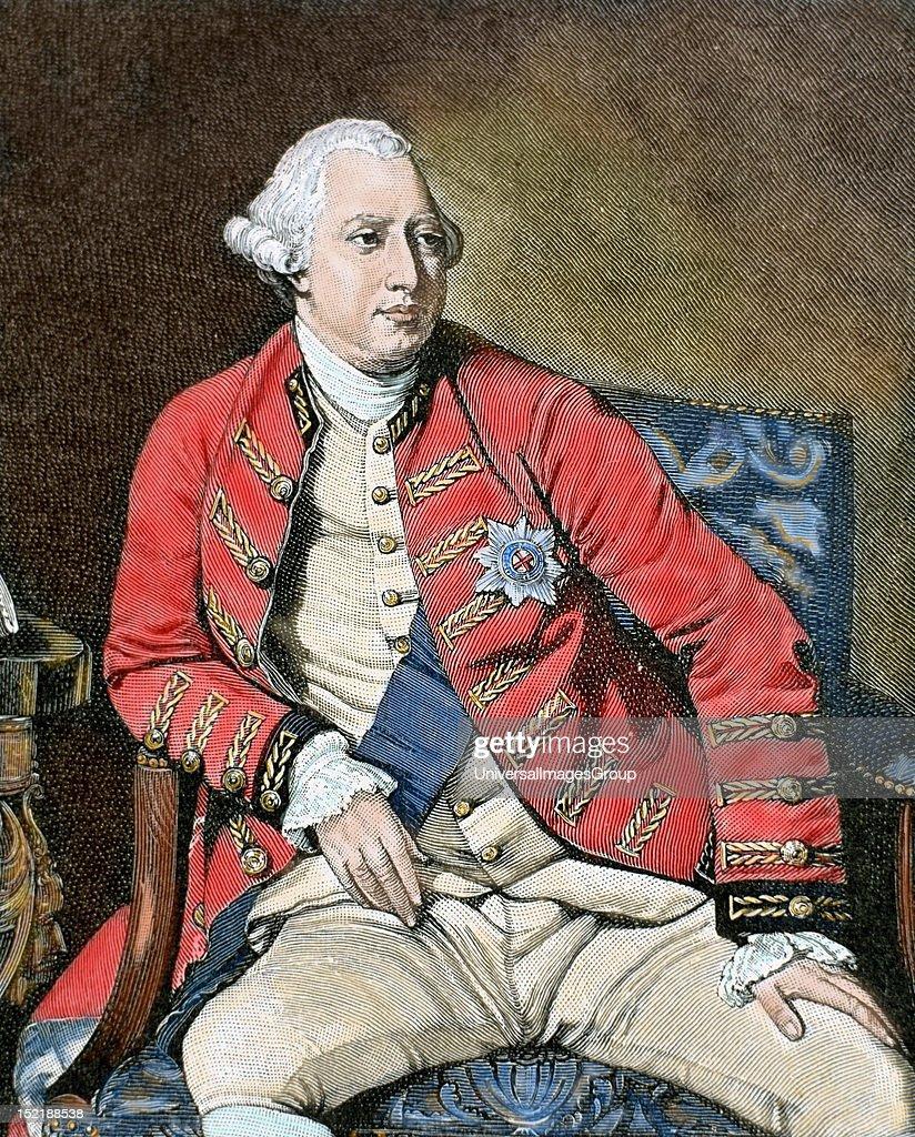 George III  : News Photo
