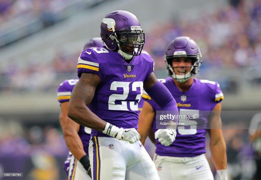 Arizona Cardinals v Minnesota Vikings : News Photo