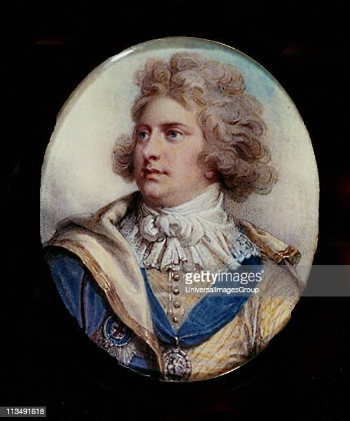 George IV King of Great Britain from 1820 on the death of his father George III He had served as Prince Regent since 1811 during his father's illness...