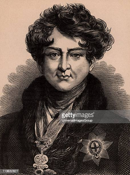 George IV son of George III Prince Regent from 1811due to his father's illness King of Great Britain and Ireland from 1820 Member of the Hanoverian...