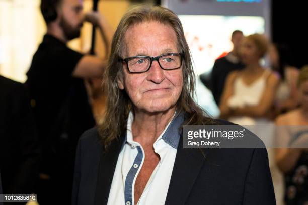 George Jung attends his Birthday Celebration And Screening Of Blow at TCL Chinese 6 Theatres on August 6 2018 in Hollywood California
