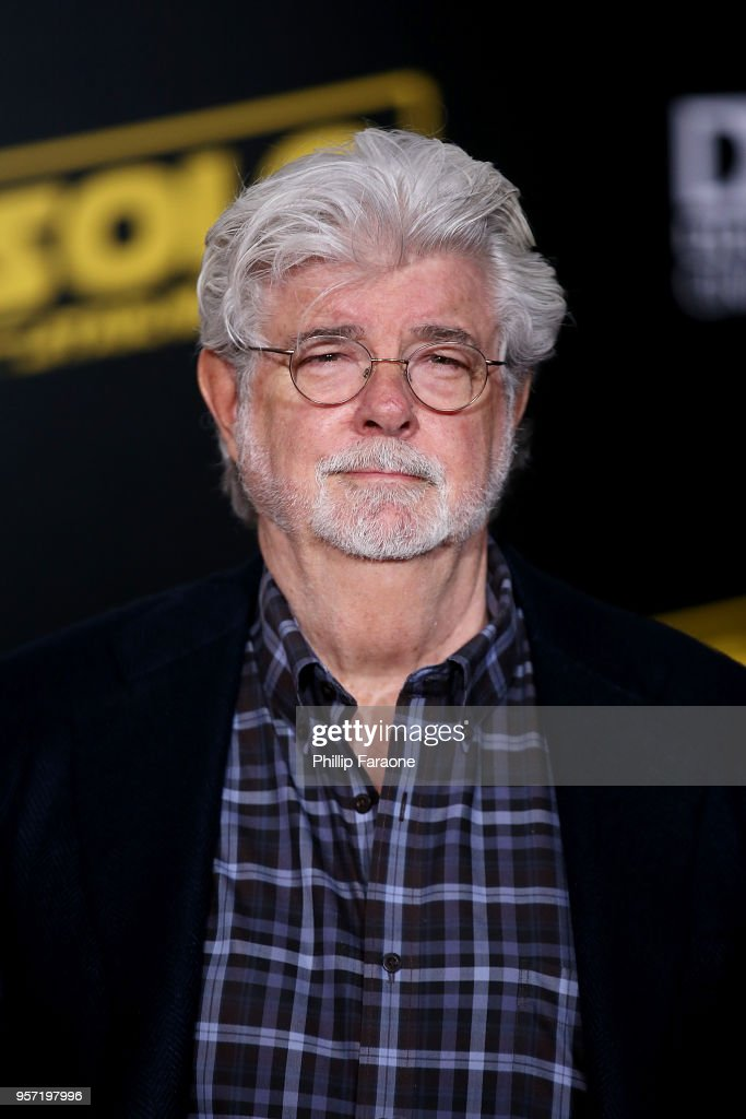 "Premiere Of Disney Pictures And Lucasfilm's ""Solo: A Star Wars Story"" - Arrivals : News Photo"