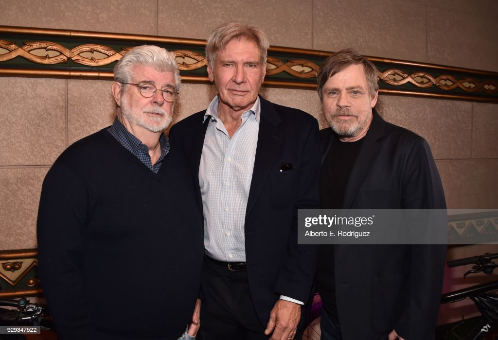Mark Hamill is Honored with Star on the Hollywood Walk of Fame : Fotografía de noticias