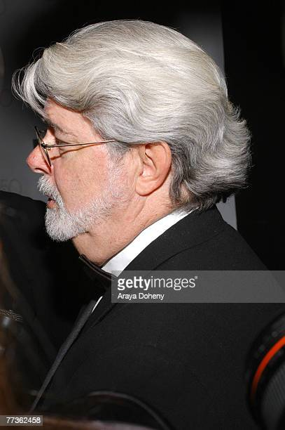 George Lucas Recipient of the Irving M Levin Award