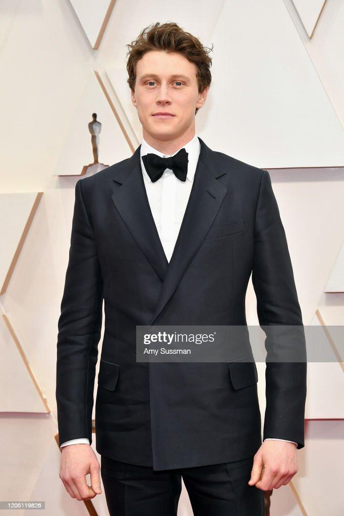 92nd Annual Academy Awards - Arrivals : Foto jornalística