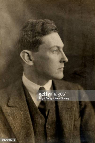 George Mallory There is no official date for this image George Leigh Mallory was a team member of both the 1922 and 1924 Mount Everest Expeditions He...