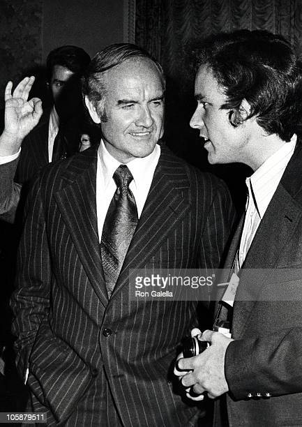 George Mcgovern Pictures and Photos - Getty Images