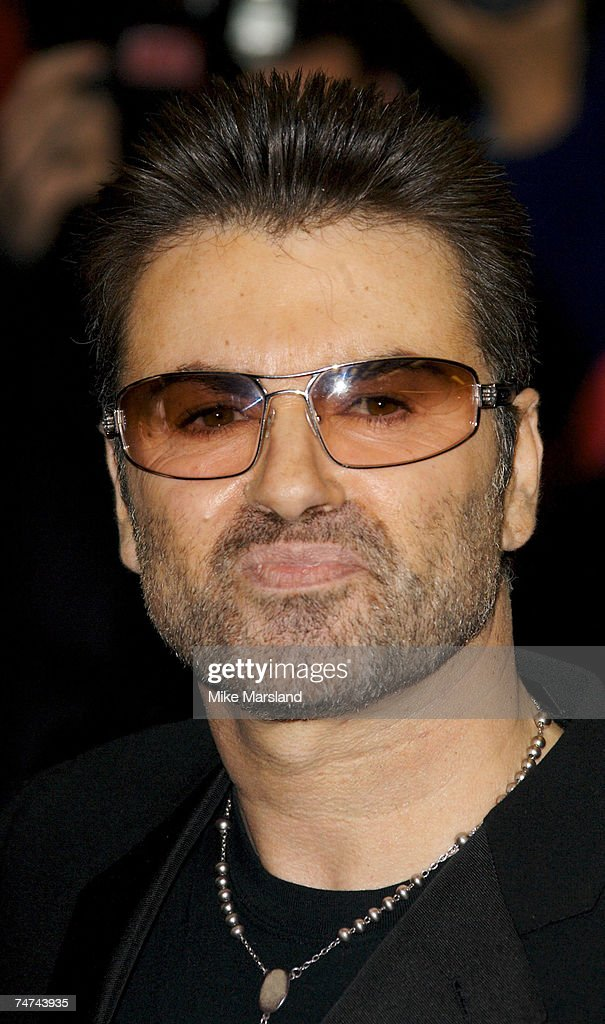 "George Michael's ""A Different Story"" Gala London Screening - Outside Arrivals : News Photo"