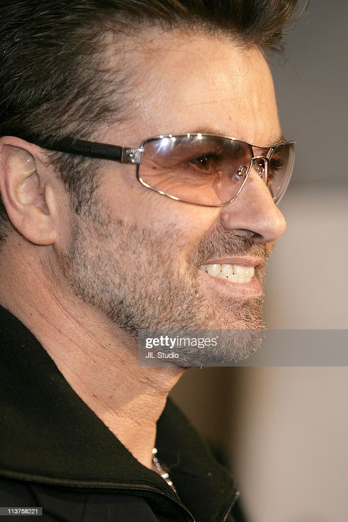 """""""George Michael: A Different Story'' Tokyo Premiere - Arrivals : News Photo"""