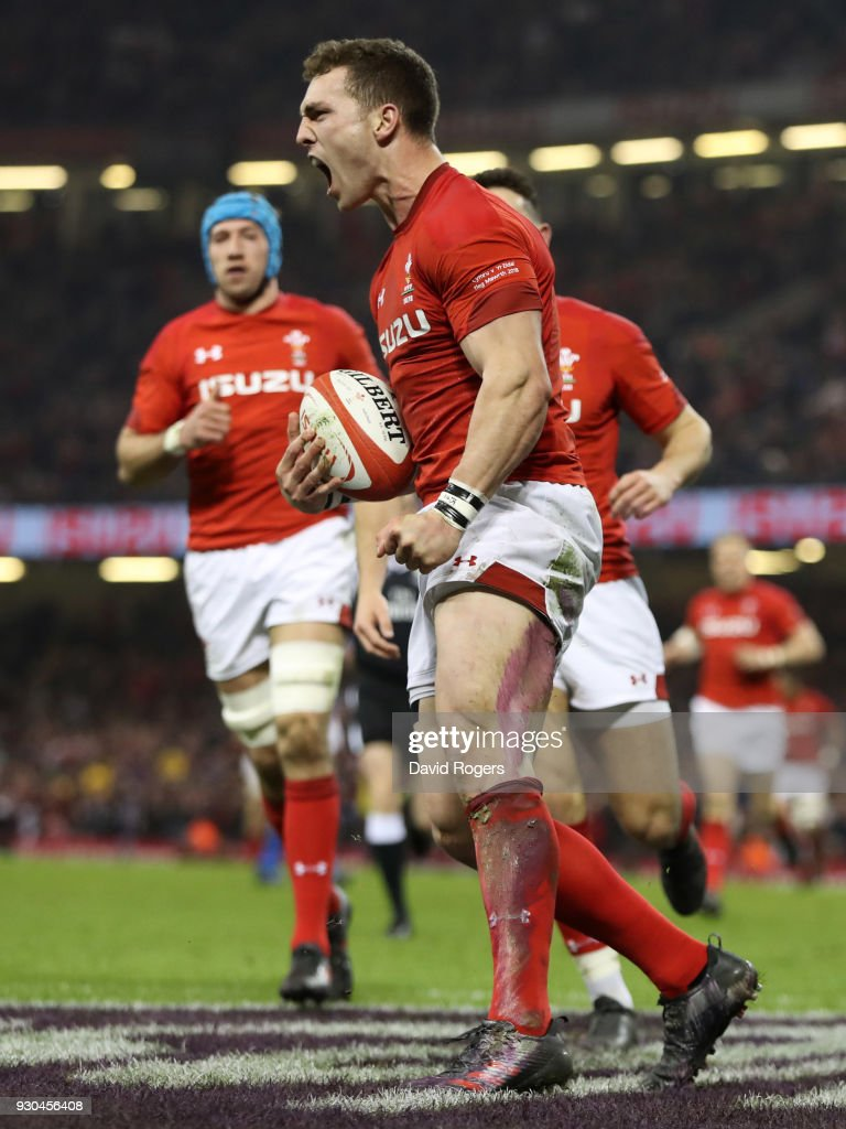 Wales v Italy - NatWest Six Nations
