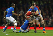 cardiff wales george north wales is
