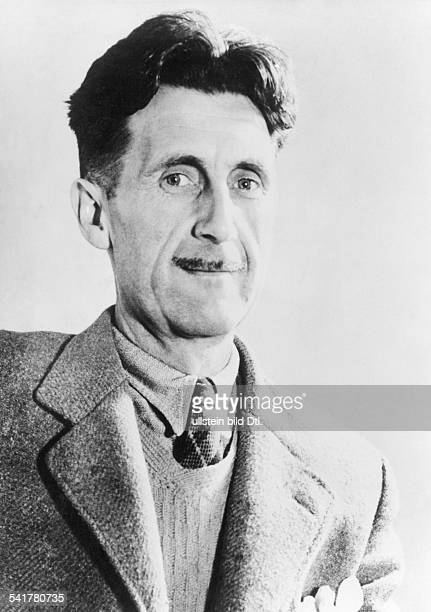 george orwell stock photos and pictures getty images