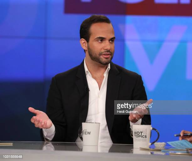THE VIEW George Papadopoulos joins the Hot Topics table on The View Tuesday 9/11 The former Trump campaign adviser was sentenced today to 14 days in...