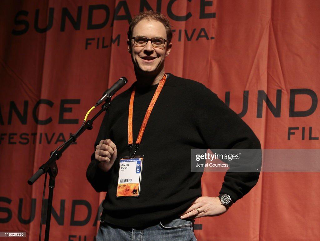 "2007 Sundance Film Festival - ""Joshua"" Screening : News Photo"