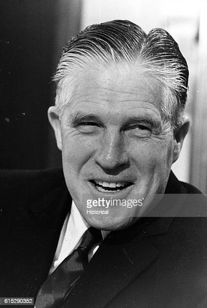 George Romney is an American industrialist and government offical He was head of the American Motors Corporation for eight years and served as...