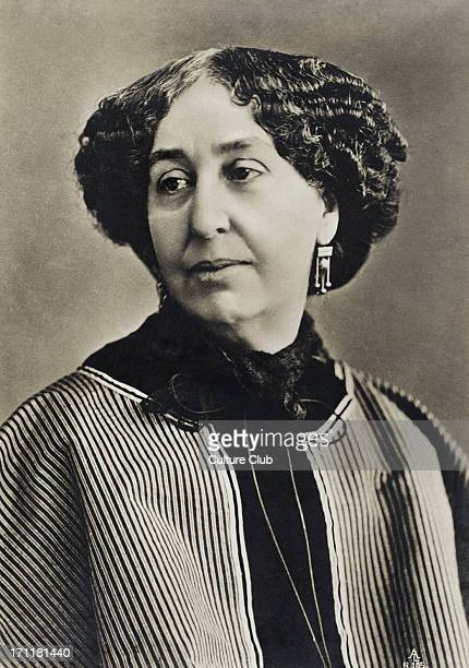 George Sand portrait French novelist 18041876 Relationship with Chopin