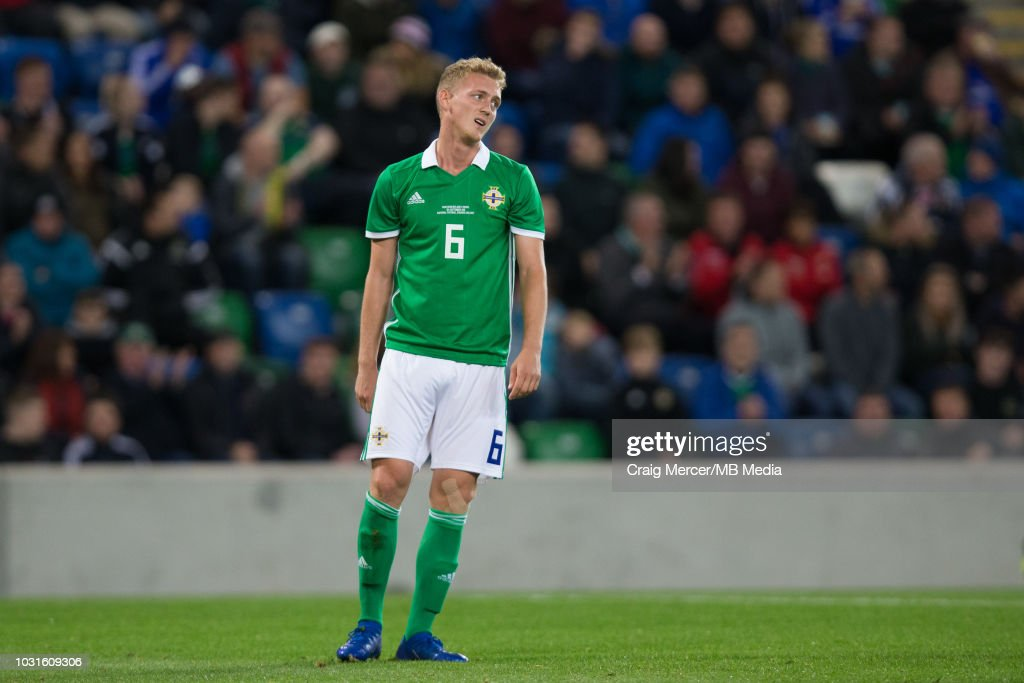 Northern Ireland v Israel - International Friendly