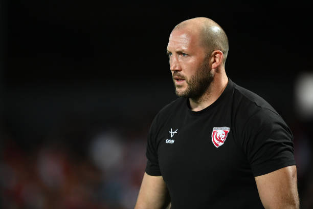 GBR: Gloucester Rugby v Leicester Tigers - Gallagher Premiership Rugby