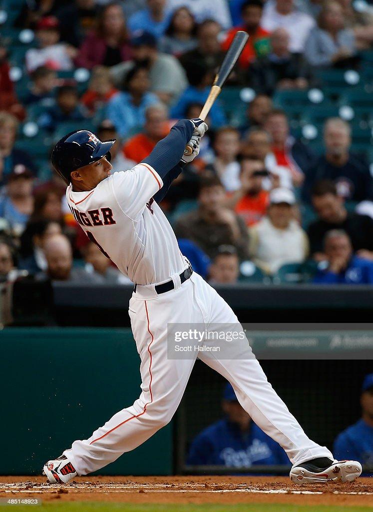 Kansas City Royals v Houston Astros : News Photo