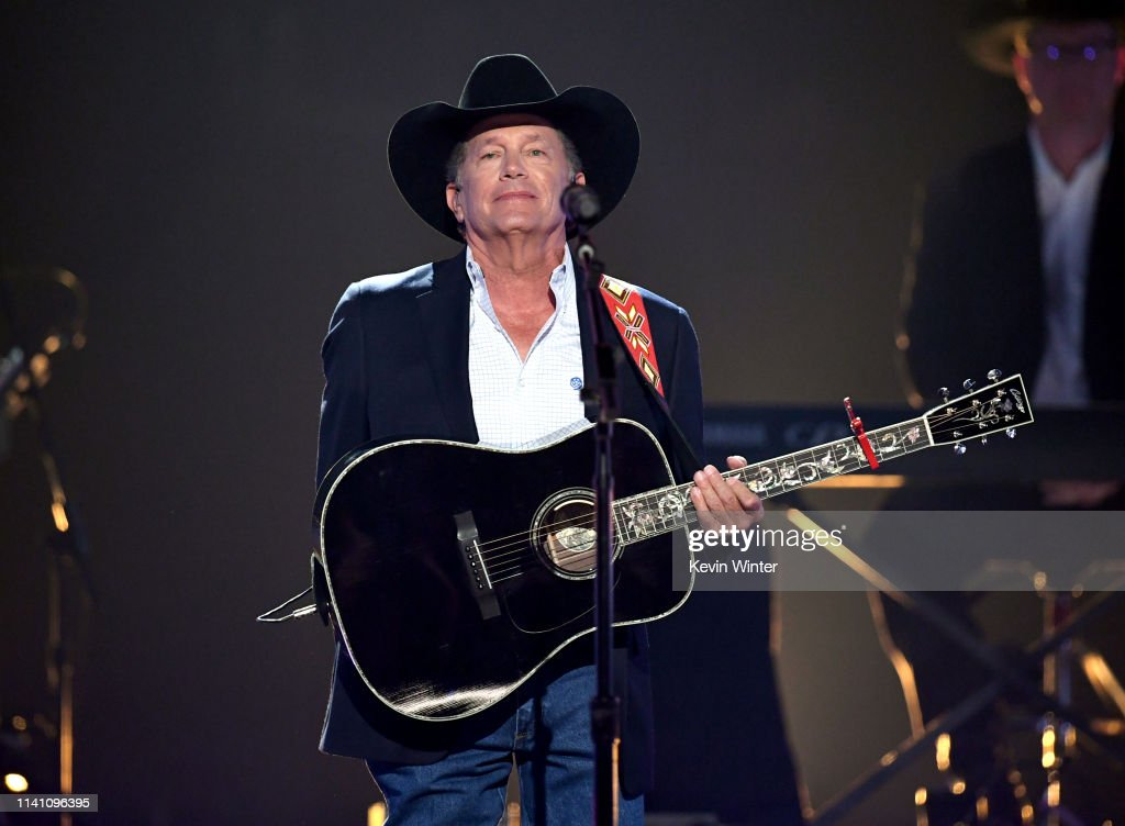 54th Academy Of Country Music Awards - Show : News Photo