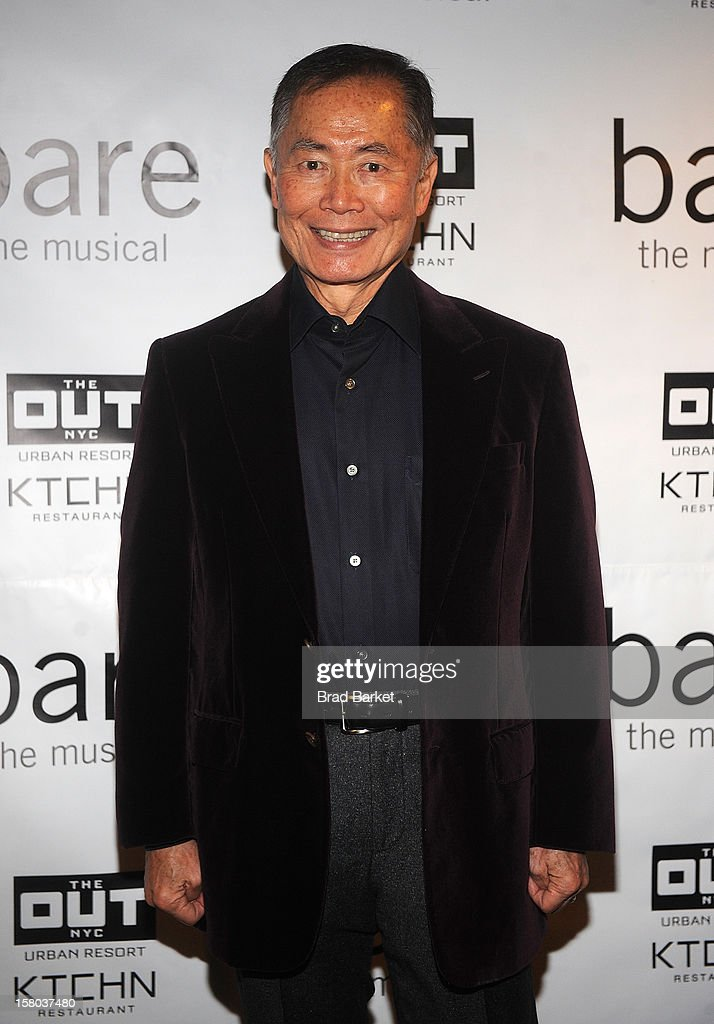 """BARE The Musical"" Opening Night - Arrivals And Curtain Call"
