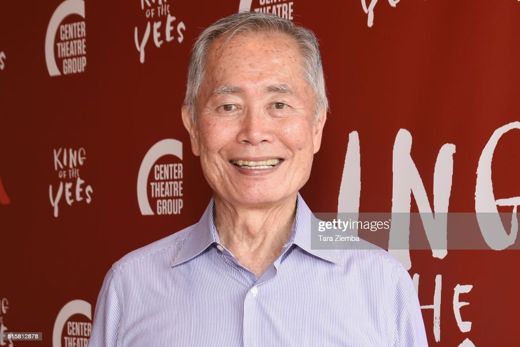 George Takei has apologised for his 'distasteful' comments on sexual assault