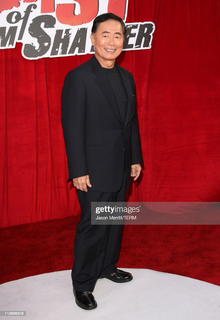 Comedy Central's Roast of William Shatner - Red Carpet