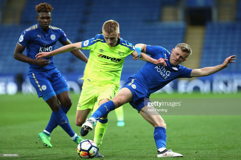 Leicester City v Derby County: Premier League 2