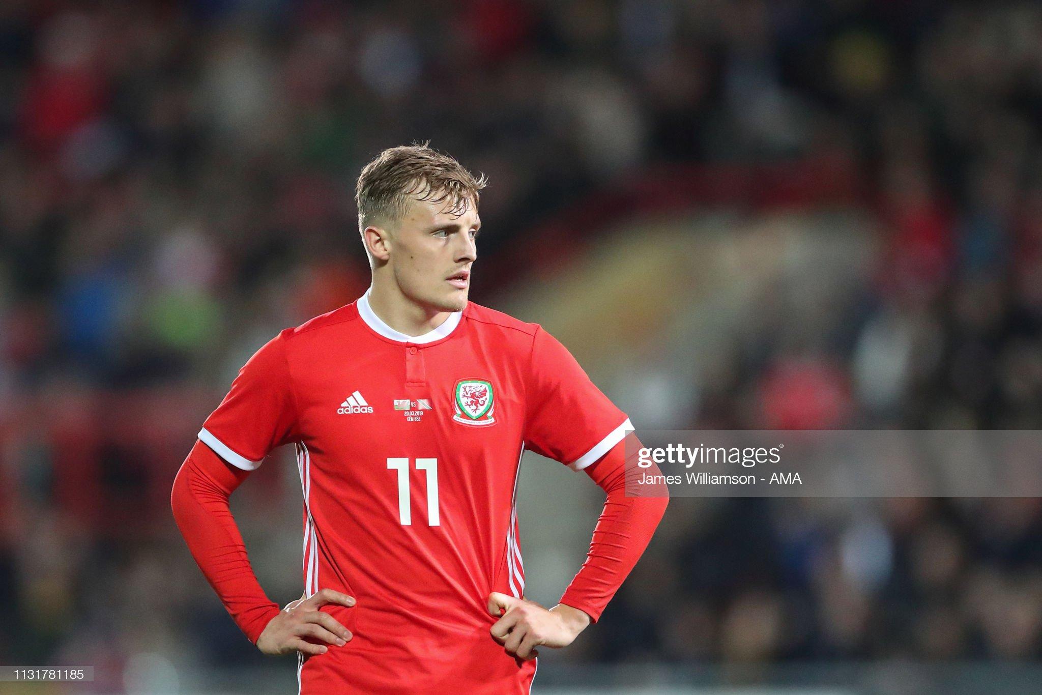 Thomas edging towards QPR return