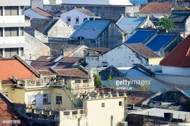 George Town rooftop