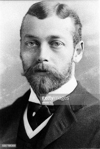 George V Second son of Edward VII Brother of the Duke of Clarence King of Great Britain and Ireland from 1910 to 1936