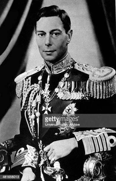 George VI was King of the United Kingdom and the Dominions of the British Commonwealth from 11 December 1936 until his death He was the last Emperor...