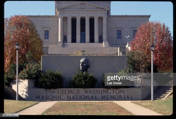 George Washington Masonic National Monument