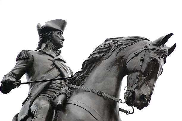 Image result for free royalty free images of statues of george washington on horseback