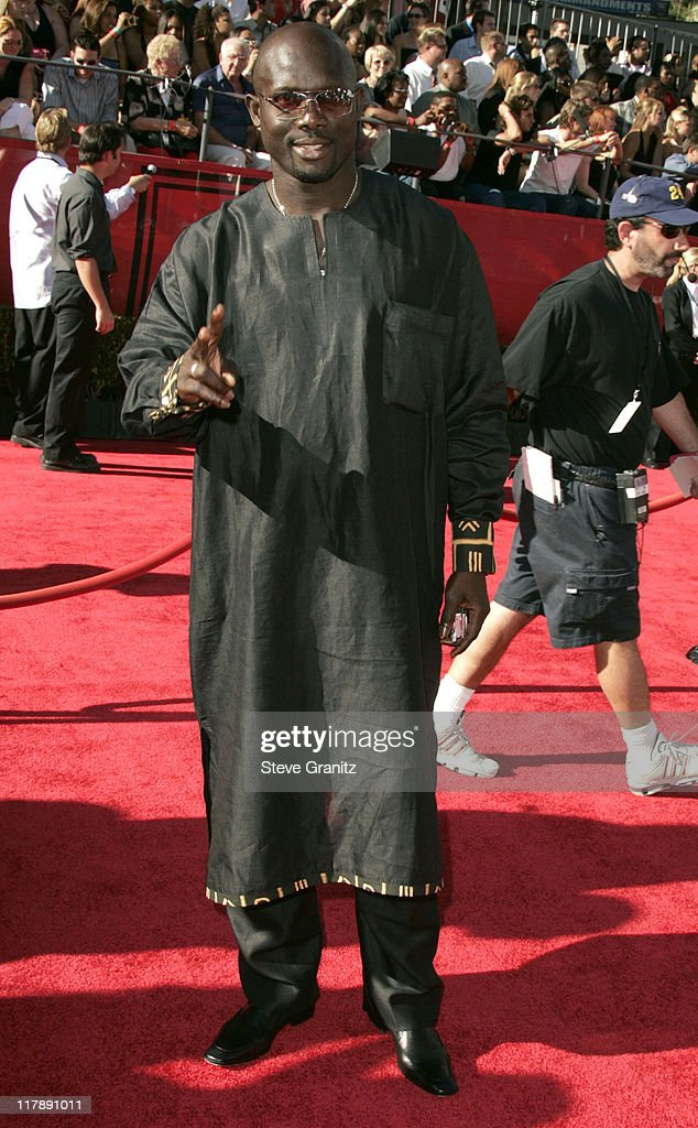 2004 ESPY Awards - Arrivals