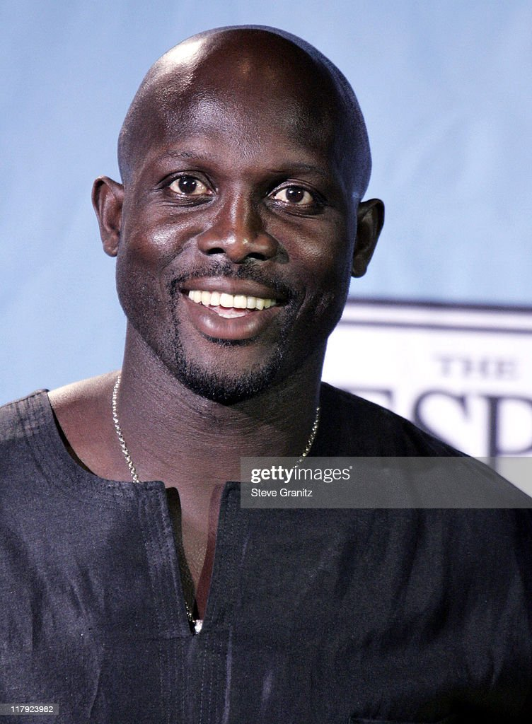 2004 ESPY Awards - Press Room