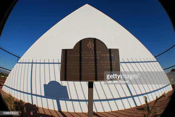 George W.P. Hunt was the first governor of Arizona after it became a state. He served seven terms and eventually died in 1934. He was buried in this...