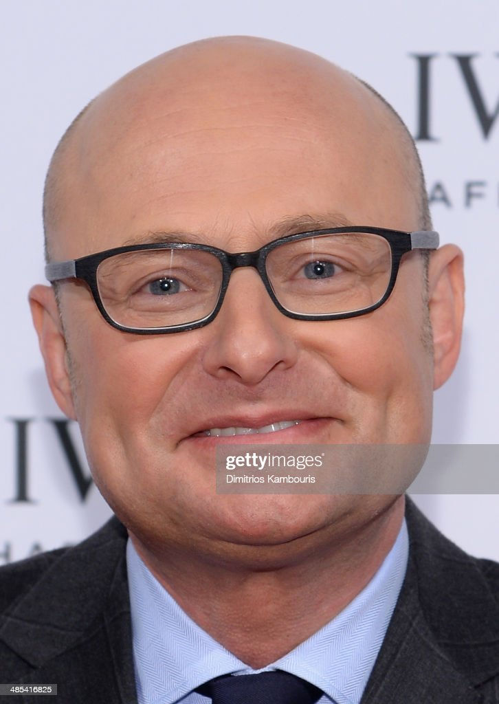 Georges Kern attends the 'For the Love of Cinema' dinner hosted by IWC Schaffhausen and Tribeca Film Festival at Urban Zen on April 17, 2014 in New York City.