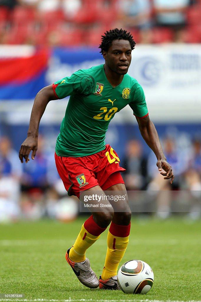 Cameroon v Slovakia - International Friendly