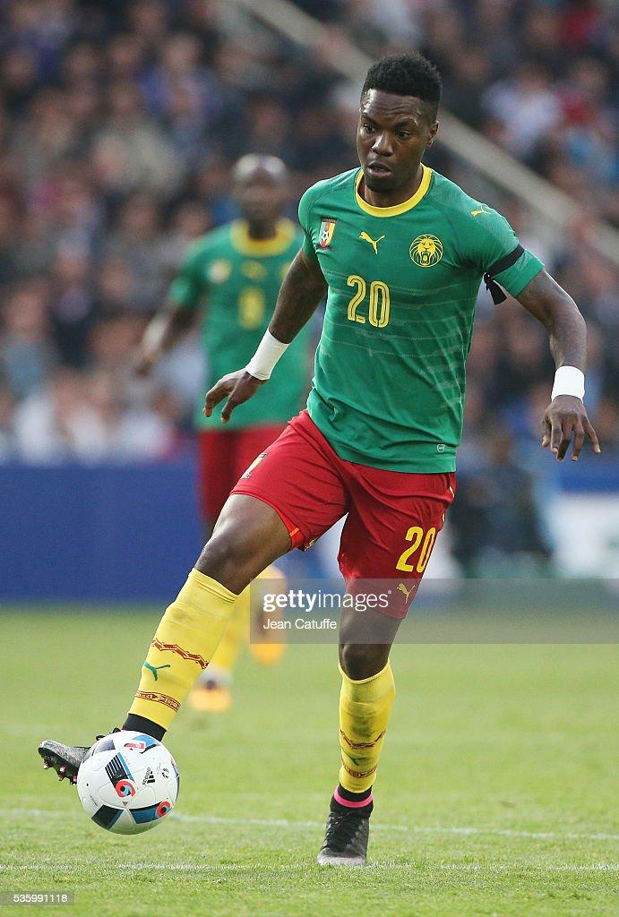 France v Cameroon - International Friendly