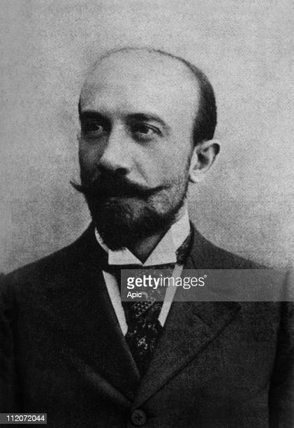 Georges Melies french director 1893