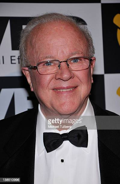 Georges Melies Pioneering Award Recipient Douglas Trumbull arrives at the 10th Annual Visual Effects Society Awards at The Beverly Hilton hotel on...