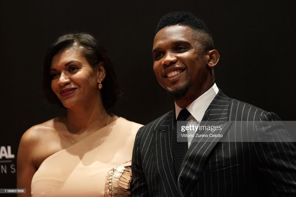 Vanity Fair Stories 2019 - Awards Photocall : News Photo