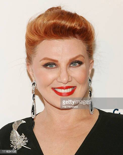 Georgette Mosbacher during 2006 Gala of The New York Society for the Prevention of Cruelty to Children at Pierre Hotel in New York City, New York,...