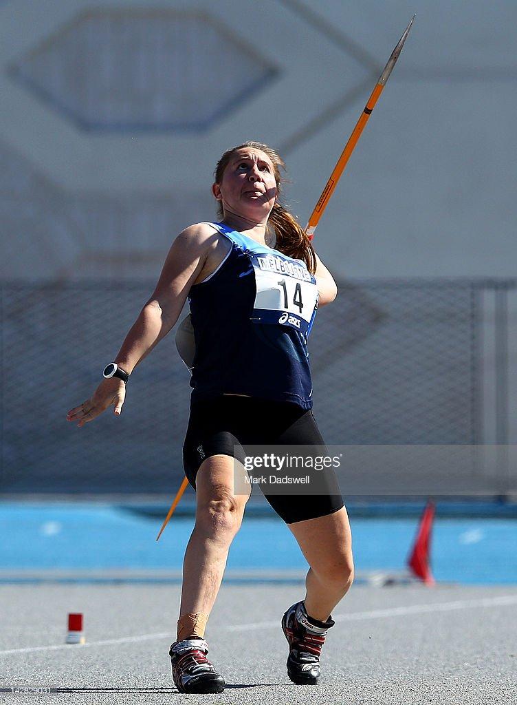 Australian Athletics Championships - Day 1 : News Photo