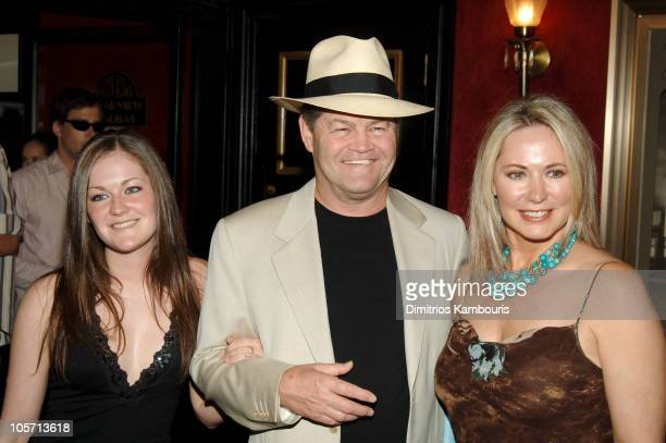 Georgia Dolenz Micky Dolenz and wife Donna Quinter
